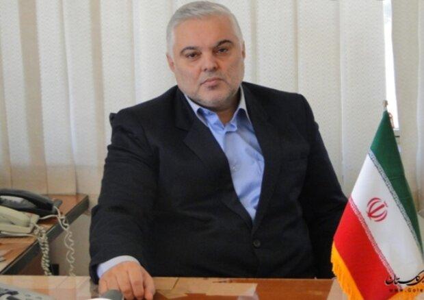 رشد 95 درصدی سرمایه گذاری صنعتی در استان گلستان
